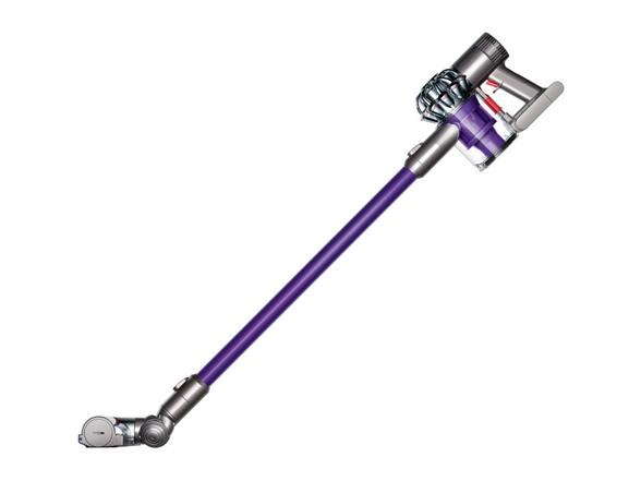Image of: Stick Vacuum Fumtccom Dyson V6 Animal Purple