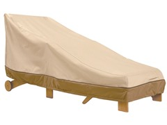 Chaise Cover, 78 by 33.5 by 33-Inch