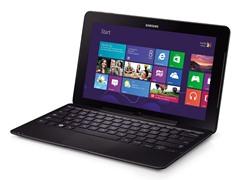 """Samsung 700T 11.6"""" FHD i5 Smart PC w/ KB Dock"""