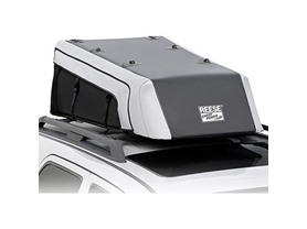 Reese Carry Power Semi-Rigid Car Top Carrier