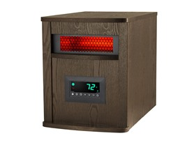 Lifesmart 8 Element Infrared Heater