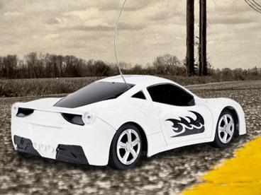 Nitrous Street Racer Super Quick RC Cars