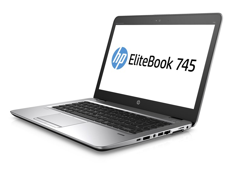 HP EliteBook 745-G3 14