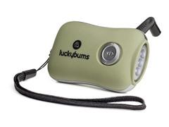 Green - Dynamo Flashlight