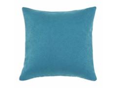 Sensations Teal 26x26 Floor Pillow