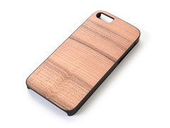 Artisan iPhone 5 Wood Case - Carmel