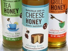 igourmet Everyday Honey by Savannah Bee