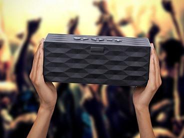 Jawbone BIG Jambox Bluetooth Speakers