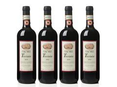 Ticciaia Chianti Classico (4)