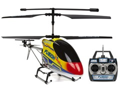 3.5 ch Outdoor RC Gyro Fusion Helicopter