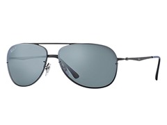 Polarized Titanium Tech Lite Sunglasses
