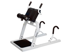 Commercial DEX Inversion Table - White