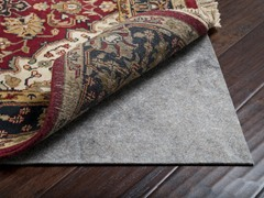 Premium Felted Rug Pad- Multiple Sizes
