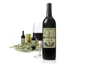 Woot Cellars Q4 Holiday Red Blend (5)