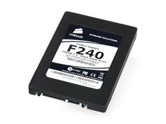 Corsair Force 240GB SSD
