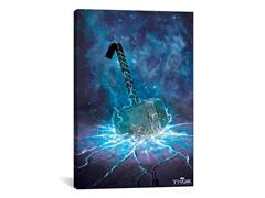 The Dark World - Thor's Hammer