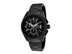 Invicta Men's Invicta II Chrono, Black