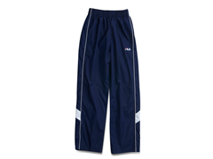 Blue Microfiber Pant