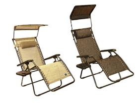 Bliss Loungers - Your Choice