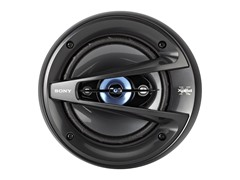 "Xplod 5.25"" 160W 4-Way Speakers (Pair)"