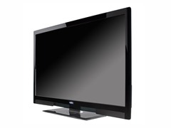 "42"" 1080p 3D LED TV with Apps & Wi-Fi"
