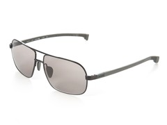 Satin Black L113S Sunglasses