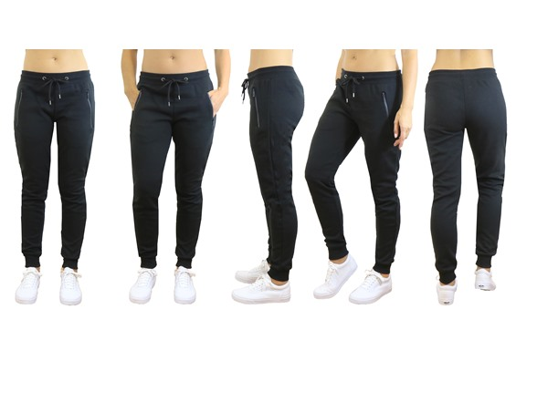 AD Women's Tech Fleece Jogger Pants WT156361A