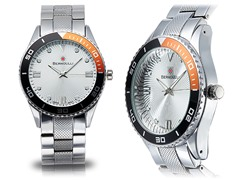 Bernoulli Men's Banshee Watch