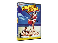Summer Rental [DVD]