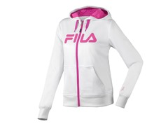 Fila Women's Performance Hoody 6 Colors