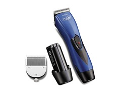 Andis ProClip Pulse Ion Clipper w/Replacement Battery