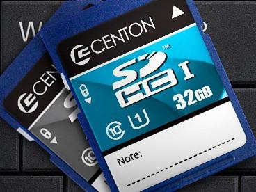 Centon Memory Cards