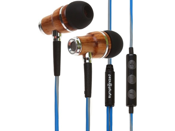 Gummy earbuds purple - symphonized nrg 3.0 earbuds purple