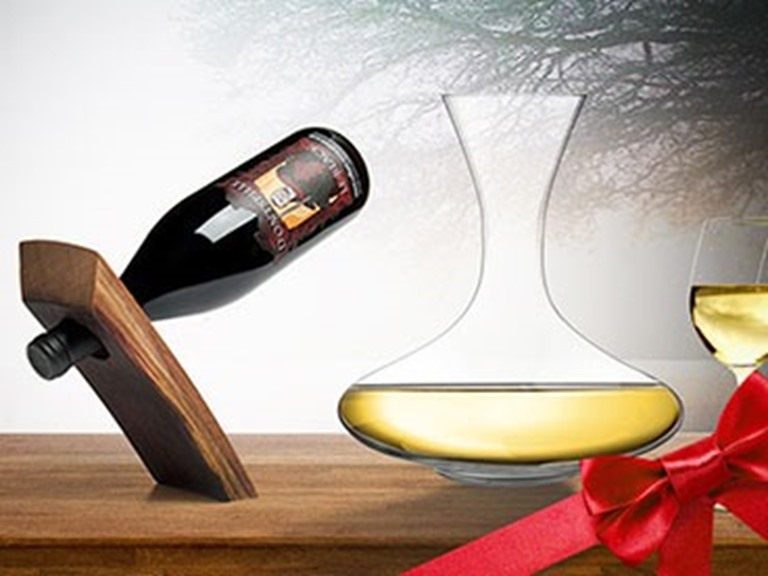 Gift Shoppe for Wine Lovers