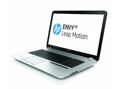 "ENVY 17.3"" Full-HD Laptop w/Leap Motion"