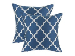 Decade Ocean 16x16  Pillows  - Set of 2