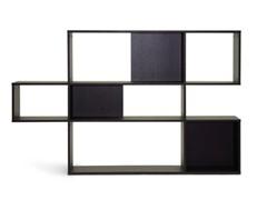 Lanahan 3-Level Display Shelf