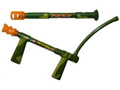 Camo Dual Pack - Straight Shooter and Blower