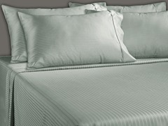 700TC Striped 6Pc Sheet Set-5 Colors-2 Sizes