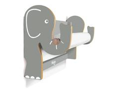 Elephant Wall Easel