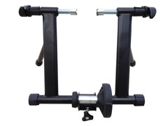 EXACME Magnet Steel Indoor Cycle Trainer