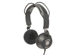 Bomber On-Ear Headphones w/Inline Mic