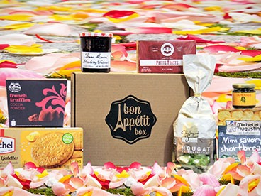 Bon Appetit Mother's Day Box