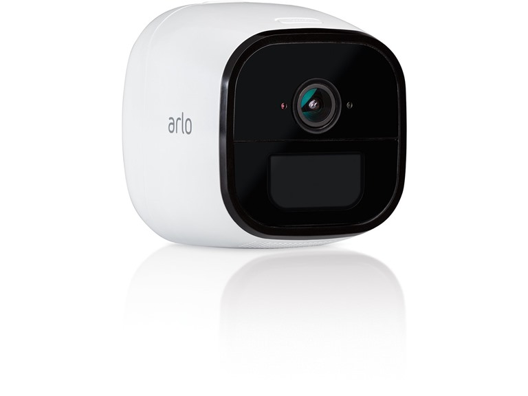 Arlo Go Security Camera w/ Verizon (No SD Card)