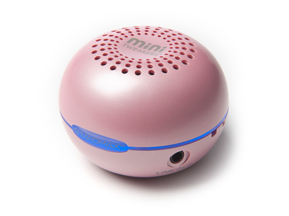 Grandmax Mini Tweakers Speaker