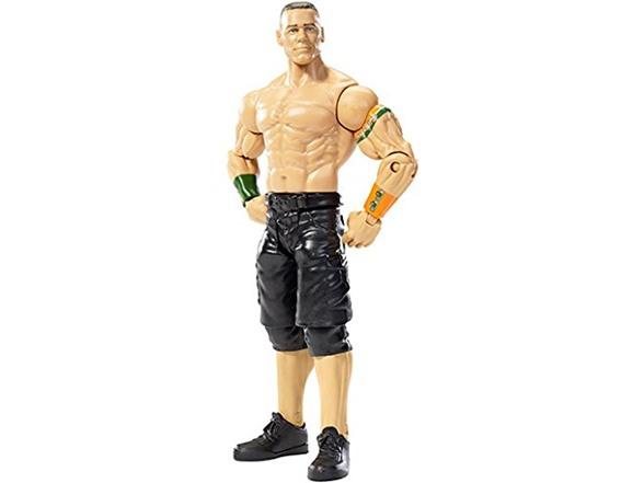 WWE Basic John Cena Figure FF30565A