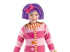 Deluxe Lalaloopsy Pillow Featherbed