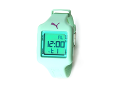 Puma Ladies Slide Watch