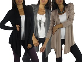 Free to Live Women's Apparel 3-Pack
