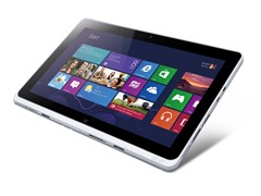 "Acer Iconia 10.1"" 64GB Tablet"